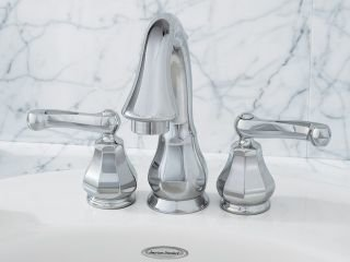 Need new plumbing supplies we are plumbing supplies for 4 minispread faucet